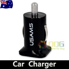 3.1a Dual USB 2-port In-car Socket Charger for iPhone Samsung HTC iPad Nokia 12v