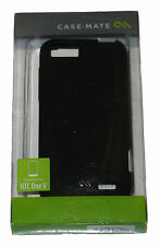 CASE-MATE Emerge Smooth CM020949 Case for HTC One V