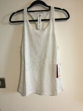 New Balence Ladies Work Out Sports Vest Bnwt Size XS