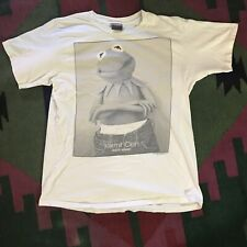 Vintage Kermit Clein T Shirt Kermit The Frog Calvin Klein 90s Size L