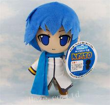 27CM Anime Vocaloid Hatsune Miku Kaito Soft Plush Toy Doll Kids Gift