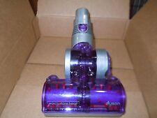 New Dyson SWEEPER ATTACHMENT 6 1/2 wide Mini Turbine Head