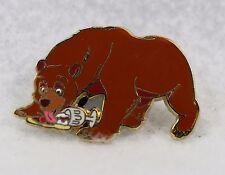 Disney DSF Soda Fountain Pin Trader's Delight PTD Brother Bear Kenai LE 400