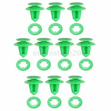 10pcs Tailgate Interior Door Card Panel Trim Clips for MERCEDES VITO VIANO W639