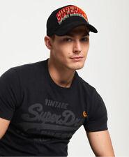Superdry Mens Varsity Triple Cap