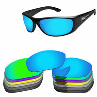 Multiple Options Fit/&See Replacement Lenses for Arnette 4147 Stick Up