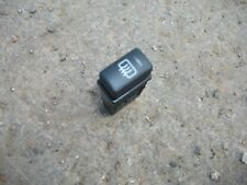 GENUINE MG ROVER MGF MG TF HEATED REAR SCREEN SWITCH YUG102570PMP