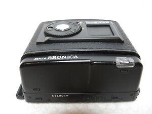 Zenza Bronica GS1 Kasette 6x7 near mint
