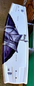 Hyperlite Wakeboard Shaun Murray Pro Model 133