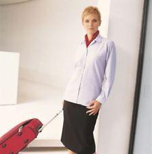 Maglie e camicie da donna classici business cotone
