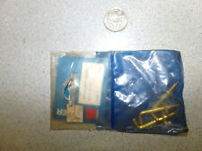 NEW Hager CD303O Shoulder Hooks 3-Pack  *FREE SHIPPING*