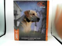 SportDog 100 Acre In-Ground Fence System SDF-CT MISSING COLLAR & REMOTE