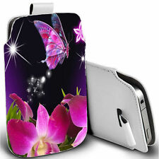 Multicoloured Pouch/Sleeve for Apple Mobile Phone