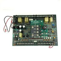 Fike Fire Systems Protection, 02-2331 Replacement board, 11-95 Rev O ALT:3414066