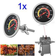Jauge De Thermomètre De Gril De Barbecue 10-400 ℃ Cuisson Steak BBQ température