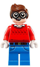 LEGO® Superheroes™ Dick Grayson minfig from 70923