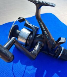 Excellent condition SHIMANO 5000 RE  BAITRUNNER Carp Fishing Reel