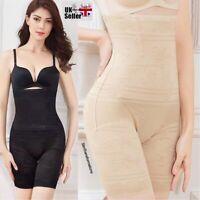 Ladies Best Plus Size Shapewear for Women Tummy Trimmer Firm Control Bodysuit UK