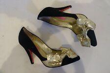 Betsey johnson heels sz 7