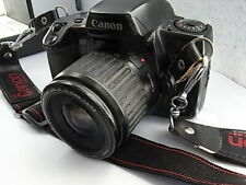 Foto Kamera Fotoapparat Canon EOS-10s mit Objektive