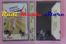 MC GENESIS Nursery crime italy VIRGIN SIGILLATA CHCK 7022 cd lp dvd vhs