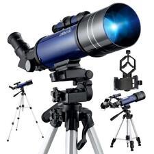 F36050 90x Rifrattore Telescopio Astronomico Di Rifrazione Oculari Linq