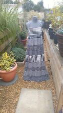 Maxi summer dress from soul Cal deluxe range Sz 8