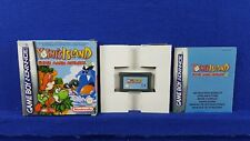 Gameboy Advance YOSHI'S ISLAND Super Mario Advance 3 BOXED & COMPLETE GBA PAL