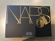 NARS STUDIO 54 Free Lover CHEEK BLUSHER PALETTE (Free Lover 5018) New