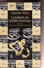 Livres de fiction fantastiques en poche