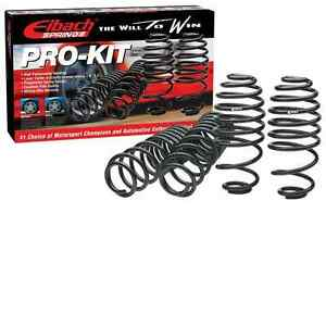 2009-2014 Cadillac CTS-V Eibach Pro-Kit Performance Lowering Springs 38141.140