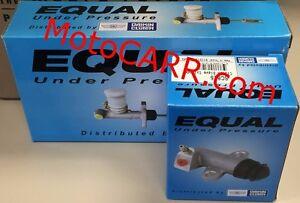Exedy Clutch Master & Slave Cylinder Acura Honda Integra Civic del Sol 1.8 1.6