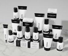 THE INKEY LIST Skincare Acne Antioxidant Acid Peptide Serum Moisturiser Toner