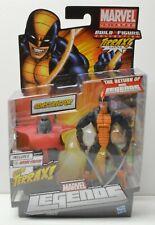 Constrictor Marvel Legends Terrax Wave 6'' action figure NIP Hasbro