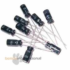 20x 2.2uF 63V 85° Low Leakage ELECTROLYTIC CAPACITORS Radial Samwha