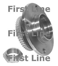 GENUINE FIRSTLINE REAR WHEEL BEARING KIT FOR CITROÃ‹N FBK488