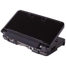 Aluminium Hard Shell Case Skin Cover For Nintendo 3DS Black