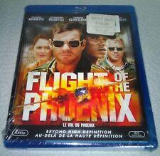Flight of the Phoenix (Blu-ray, 2008, Canada) NEW