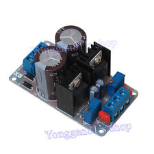 New LM317T LM337T 317 337 Dual Voltage Regulator Power Supply Board DIY Kits hot