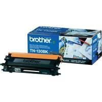 Original Brother TN-130 Black Toner Cartridge HL 4040cn DCP 9040cn MFC 9840