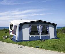 Vorzelt, Wohnwagenvorzelt, Zelt, Camping Cosi Gr. 12, Umlaufmaß 881-910
