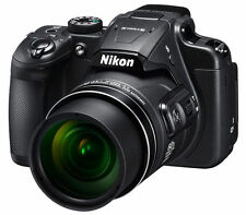 Nikon COOLPIX Lithium Battery Digital Cameras