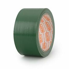 Boma B47008300013 Nastro telato per Riparazioni 50mm x 5m colore Verde