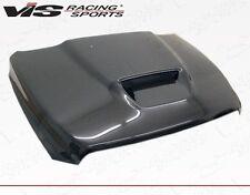 Ram 09-16 Dodge 1500 2dr/4dr SRT VIS Racing Carbon Fiber Hood 09DGRAM2DSRT-010C