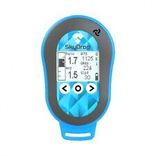 SkyBean SkyDrop Vario, Lightest GPS Variometer: Paragliding, Hang Gliding, Blue