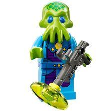 Lego Minifigures Serie 13 Minifigura Alien Trooper 71008 - Nuevo, 100% Original