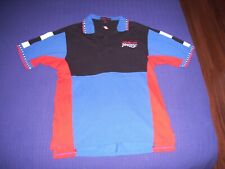 Snap-On Racing Polo Style Shirt Mens Size L