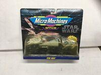 1993 Galoob STAR WARS Micro Machines Collection #1 - MOMC