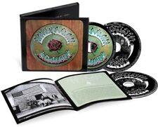 Grateful Dead - American Beauty (50th Anniversar 00004000 y) [New Cd] Anniversary Ed, Delu