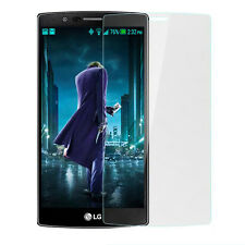 Ultra Thin Premium Real Clear Slim Tempered Glass Screen Protector for LG G4 NEW